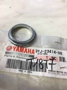 Yamaha 3YJ-23414-00 Anillo Rodamiento Bolas Dirección PW50 Pw 50 Peewee, 50 Jog