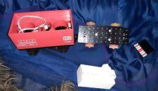 Vintage Lego train 7722 Battery Tender carridge Red  and 4V carridge + spares