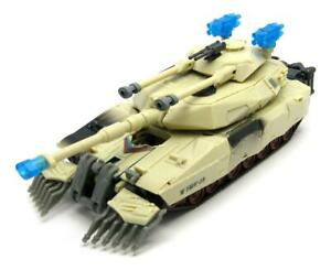 Transformers Film Désert Brawl Complet 2007 Leader