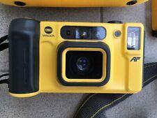 Macchina fotografica Konica-Minolta Weathermatic Dual 35 Zoom AF