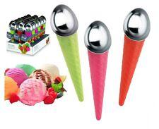 """Celo: """"La Cono"""" """"Ice crema Scoop"""" Scoop-pozionatore para helado"""