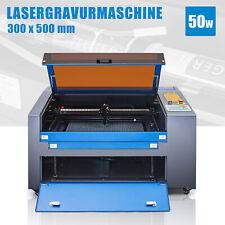 100w Co2 Laser Graviermaschine 900x600mm VEVOR Lasergravur Cutting mit Zubehör