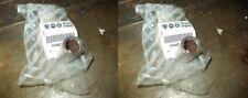 2 X DISTANZIALE BASAMENTO MOTORE ALFA ROMEO 147 GTV 166 ALFA ROMEO 46554947