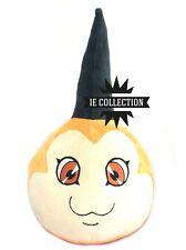 DIGIMON MOJYAMON PELUCHE 30 CM muñeco de nieve Adventure Elecmon Gabumon Tunomon
