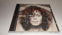 CD   Janet von Janet Jackson