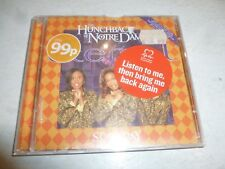 ETERNAL - Someday - 1996 UK Part 1 4-track CD single