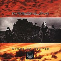 """MAGNUM """"WINGS OF HEAVEN"""" CD NEW"""