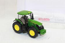 Wiking 358 01 John Deere 7260R Traktor  035801 1:87 H0 NEU in OVP