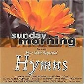 Various Artists - Sunday Morning Presents (Your Favourite Hymns, 1999)E0559