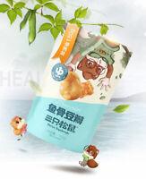 Three squirrels crispy bean 三只松鼠_鱼骨豆瓣150g
