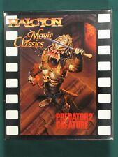 Predator 2 Creature 1/9 Halcyon HAL13