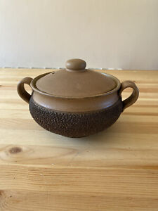 Denby Cotswold Lidded Casserole Dish, Good condition.