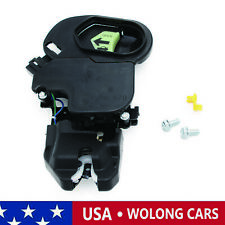 Rear Trunk Tailgate Latch Lock Actuator Lid 74851-SDA-A22 Fits for Honda Accord
