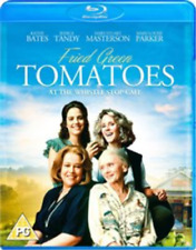 Fried Green Tomatoes at The Whistle Stop Cafe BLURAY 1991 DVD Region 2