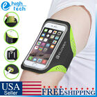 For iPhone 12 11 Pro XS Max 8 7 Plus Sports Armband Running Jogging Case Key Bag