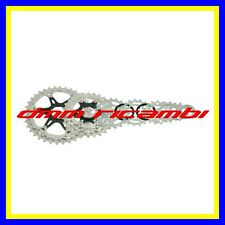 Ruota libera SUNRACE cassetta Bici MTB 10V 11/36 compatibile SHIMANO SRAM XT X9
