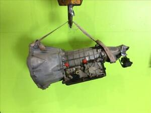 Ford Falcon BA BF FG Territory 4 Speed Automatic Transmission