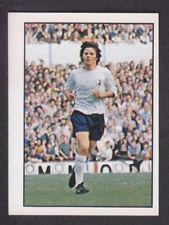 Panini Top Sellers - Football 73 - # 320 Steve Perryman - Tottenham