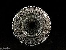12 Pieces  Pasari Design  Glass Round Plate Side Dish 14.7cm New BULK