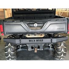 Can-am Defender HD8/HD10 Rear Bumper (All Models)