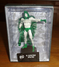 SPECTRE  DC Comics superheroes  Collectors Model figure 1:32 Grijalbo
