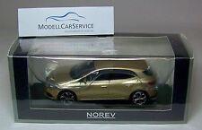 Norev 1/43: 517720 Renault Megane (2016), Dune Beige