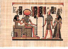 "Egyptian Egipto Ägypten, Pharaonic,Papyrus Paint size D 20x30 cm.(8""x12""),#107"