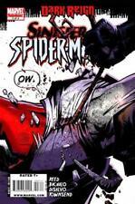 Dark Reign: Sinister Spider-Man #3