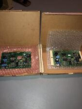 Apple II Disk ][ Analog Cards Two (lot Of 2) In Original Boxes
