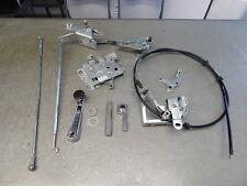 107 560SL 450SL 380SL 350SL 280SL Convertible Top Latch Lock SET