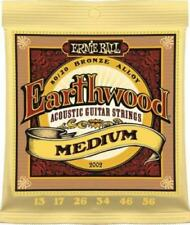 Ernie Ball Acoustic Guitar Strings