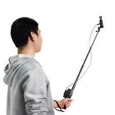 For DJI OSMO POCKET Gimbal Camera Extension Selfie Stick Tripod Type-C Cable Set