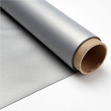Carl's SilverScreen, 16:9, 71x126, Projector Screen Material, Silver (Tube)