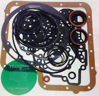Ford C6 Automatic Transmission Gasket & Seal Rebuild Kit 1968 on