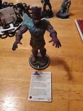 Marvel Heroclix: Zombie Galactus #M-G002 W/ Card