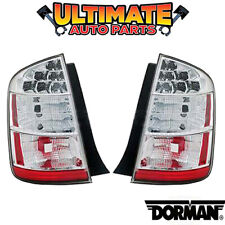 Tail Light Lamp (Left & Right Set) for 06-09 Toyota Prius