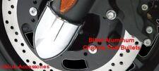 Fork Bullets, (Billet Alum.), Yamaha VStar 950 (pr), #04-2955