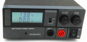 COMTRAK PS-30 Sw IV LCD Power Supply 30AH LCD 400020