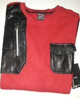 ENYCE Sean Combs mens long sleeve shirt 2XL