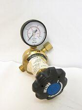 Unitor 530 OX 10 Bar Pressure Regulator Manometer 510031 Oxygen