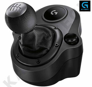 Logitech Driving Force Shifter For G29 or G920 Racing Steering Wheel GENUINE NEW