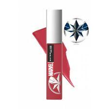 80 Ruler - Rouge à Lèvres SuperStay MATTE INK Edition MARVEL de Maybelline New Y