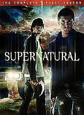 SUPERNATURAL - THE COMPLETE 7TH SEASON NEW DVD