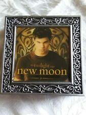 The Twilight Saga New Moon Metal Trinket Box Neca-I will always be there for you