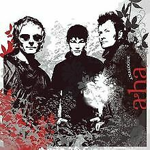 Analogue (Limited Deluxe Edition) von A-Ha | CD | Zustand sehr gut
