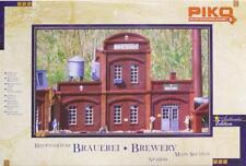 Piko 62014 G - Brauerei Hauptgebäude NEU & OvP