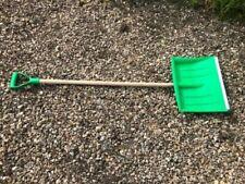 Large Snow Shovel Spade Scoop Car Home Winter Clear - Garden Leaves Shovel Spade