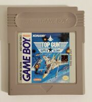 Top Gun: Guts and Glory (Nintendo Game Boy, 1993) Cartridge Only  - Tested