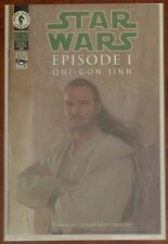 Star Wars: Qui-Gon Jinn - #1 - Dynamic Forces - Glow-In-The-Dark Cover - DHC