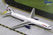 GEMINI JETS BRITISH AIRWAYS BOEING B757-200 1:200 DIE-CAST G2BAW691 IN STOCK